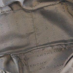 Givenchy Bags - Givenchy Jacquard Canvas Tote Bag